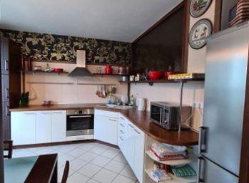 Predaj exkluzívneho zrekonštruovaného a zariadeného 2.izb bytu v Nitre na Jurkovičovej ul