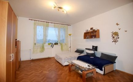 3 izbový byt Martin / Záturčie
