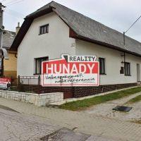 Rodinný dom, Poráč, 164 m², Pôvodný stav