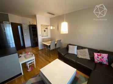 EXKLUZÍVNE!!! Podkrovný  byt 2+1 , Žilina – Širšie centrum (61m) s balkónom a vlastným kúrením