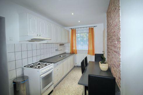 3 - izbový byt so záhradou v Sučanoch