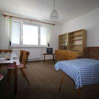2 izbový byt, Martin, 46 m², Pôvodný stav