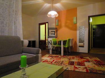 Prenájom 1,5-izbový byt v Bratislave-Starom meste na Fazuľovej ulici.