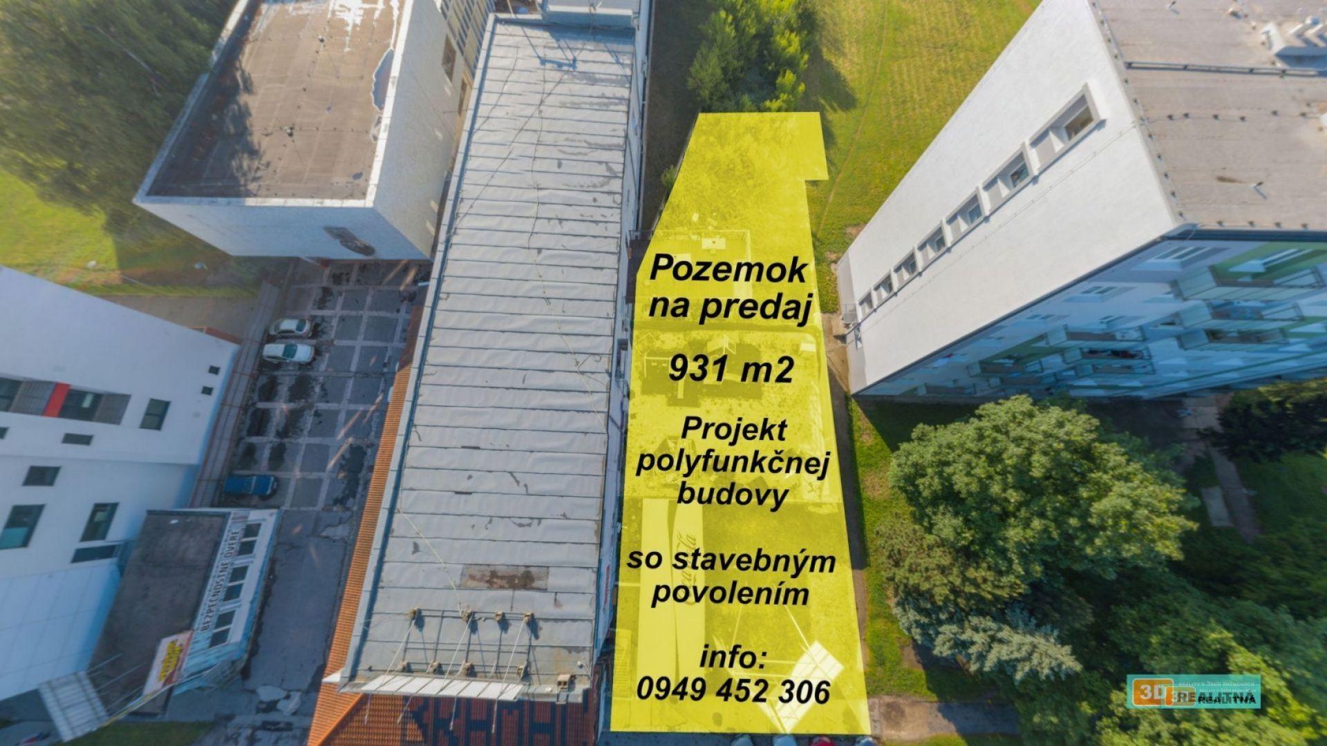 Priemyselný pozemok-Predaj-Prievidza-1.00 €