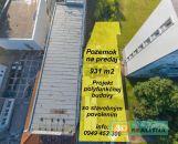 Lukratívny pozemok v komerčnej zóne - Prievidza