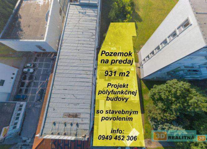 komerčná zóna - Prievidza - Fotografia 1