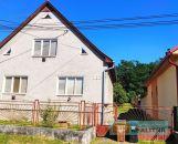 PREDANÉ Rodinný dom Necpaly - Prievidza - pozemok 900 m2
