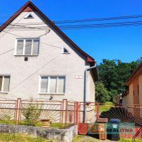 Rodinný dom, Prievidza, 100 m², Pôvodný stav