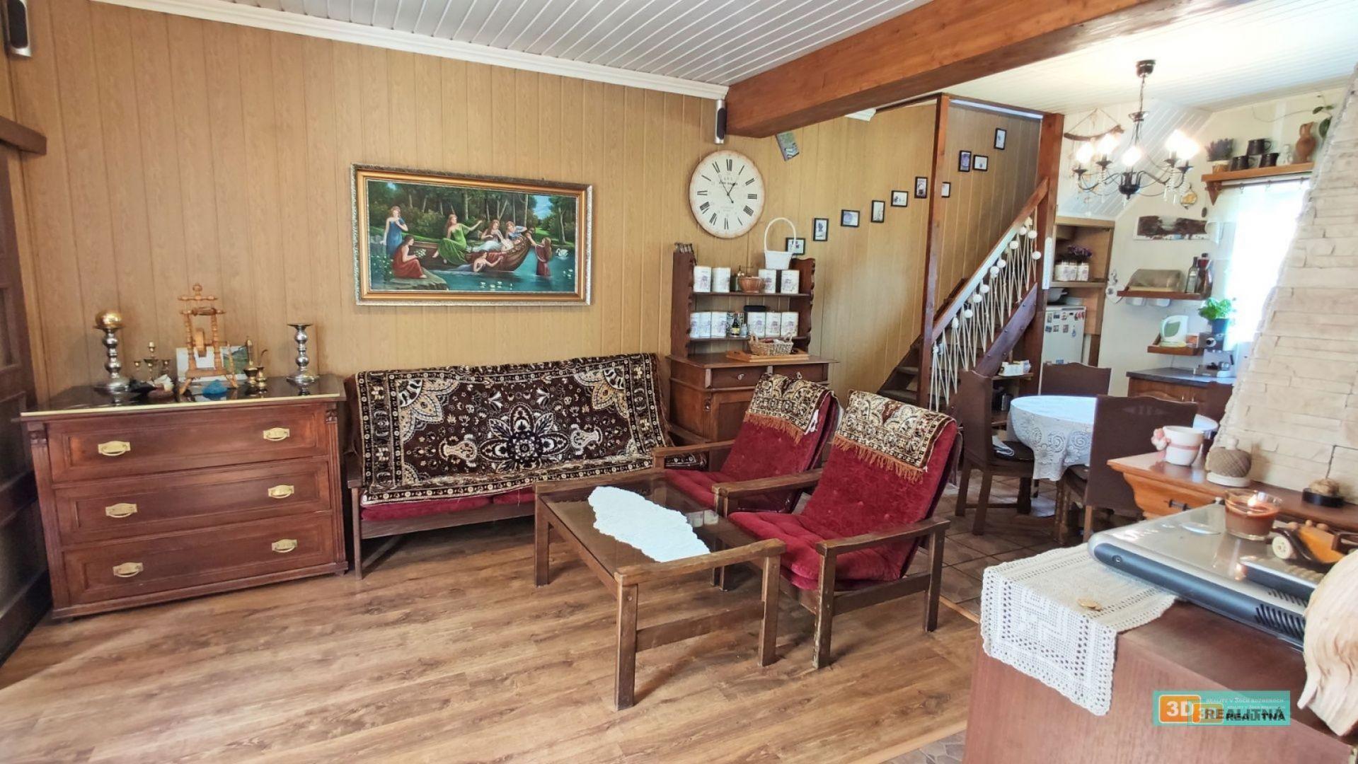 Rodinný dom-Predaj-Handlová-77000.00 €