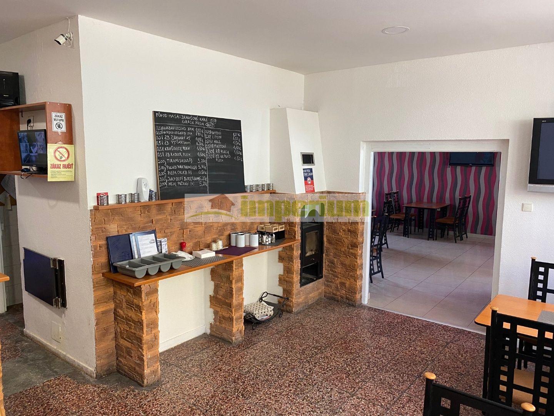 Reštaurácia-Predaj-Orechová Potôň-175000.00 €