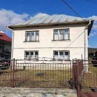 Rodinný dom, Slovenská Ľupča, 98 m², Pôvodný stav