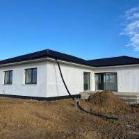 Rodinný dom, Jaslovské Bohunice, 111 m², Vo výstavbe