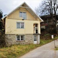Rodinný dom, Malatiná, 204 m², Vo výstavbe