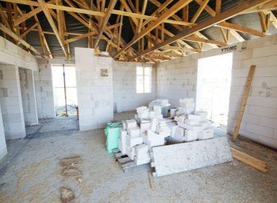 Rodinný dom - 4 izbový bungalov na rovinatom pozemku 616 m2, Diaková, okres Martin