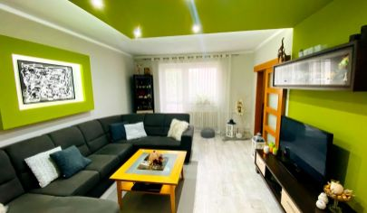 Exkluzívne APEX reality 3i. byt s balkónom po kompletnej rekonštrukcii na Fraštackej ul., 68 m2