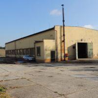 Iné, Hrkovce, 31000 m², Pôvodný stav