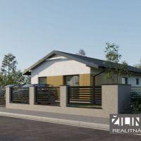 Rodinný dom, Kotešová, 110 m², Novostavba