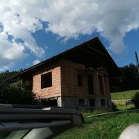 Rodinný dom, Ivanovce, 100 m², Vo výstavbe