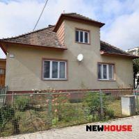Rodinný dom, Melčice-Lieskové, 117 m², Pôvodný stav