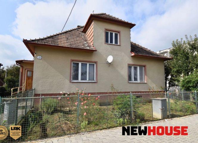Rodinný dom - Melčice-Lieskové - Fotografia 1