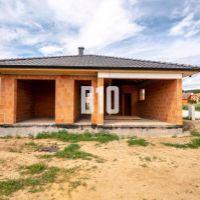 Rodinný dom, Nové Mesto nad Váhom, 112 m², Novostavba
