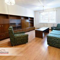 4 izbový byt, Veľký Šariš, 88 m², Čiastočná rekonštrukcia