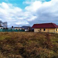 Pre rodinné domy, Kalinovo, 1057 m²