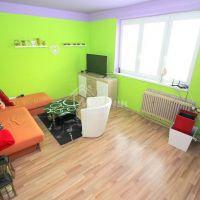 3 izbový byt, Bánovce nad Bebravou, 61 m², Čiastočná rekonštrukcia