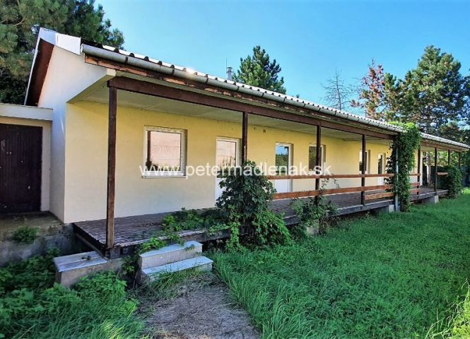 chata - Poľný Kesov - Fotografia 1