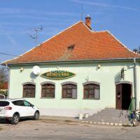 Reštauračné, Malé Zálužie, 148 m², Čiastočná rekonštrukcia