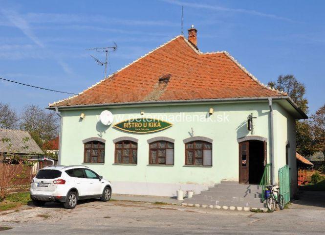 reštauračné - Malé Zálužie - Fotografia 1