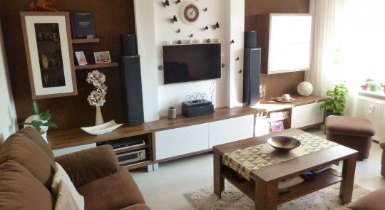 3 izbový byt na predaj v meste Lučenec, s loggiou. po rekonštrukcii