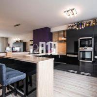 3 izbový byt, Bratislava-Podunajské Biskupice, 130 m², Novostavba