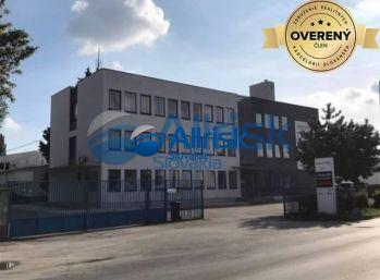 Administratívna budova na predaj