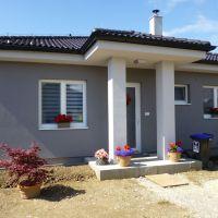 Rodinný dom, Ivanovce, 534 m², Projekt
