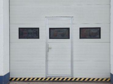 Prenájom skladových priestorov alebo garáže.