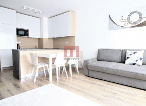 Na prenájom príjemný 2 izbový byt s klimatizáciou v novostavbe STEIN2