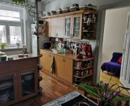 Ponúkame na predaj pekný 4 -izb. byt v Lučenci v blízkom centre.