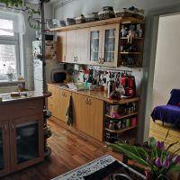 4 izbový byt, Lučenec, 100 m², Čiastočná rekonštrukcia