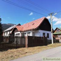 Rodinný dom, Telgárt, 340 m², Pôvodný stav