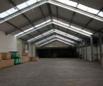 Hala - sklad na prenájom, 720 m2, Drietoma