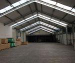 Výrobná hala na prenájom, 720 m2, Drietoma