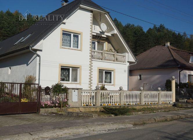 Rodinný dom - Soblahov - Fotografia 1