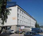 Prenájom kancelárii 16 m2 - 100 m2, Trenčín Zámostie