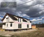 Novostavba 4i rodinného domu na kľúč s pozemkom 282 m2, Trenčín / Orechové