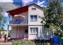 Zaujímavá dohoda o cene možná: dvojgeneračný rodinný dom so slnečným pozemkom 879 m2, Trenčín, ul. M.Hricku / Kubrá