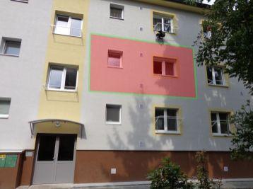 2 izbový byt Sereď A. Hlinku