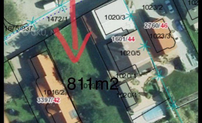 Pozemok na predaj - Stupava