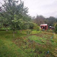 Záhrada, Handlová, 465 m², Čiastočná rekonštrukcia