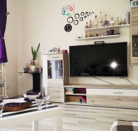 4 izb. byt, Ružinov, ul. Jesenná, kompletná rekonštrukcia